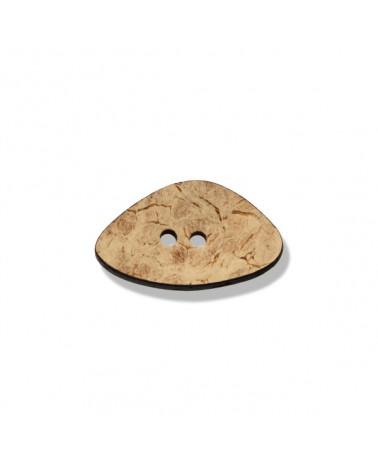 Coconut Button 19030