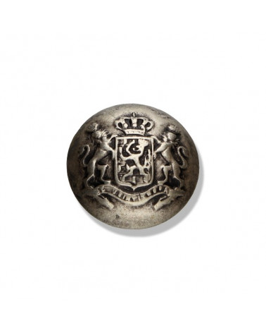Country Style Button 19065