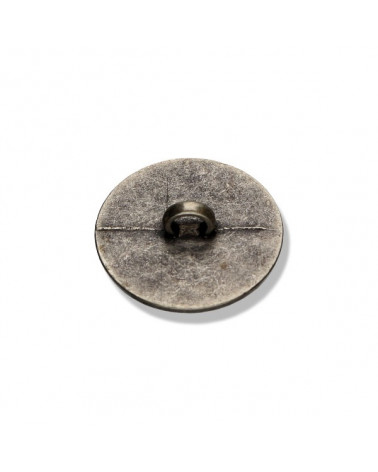 Country Style Button 19066